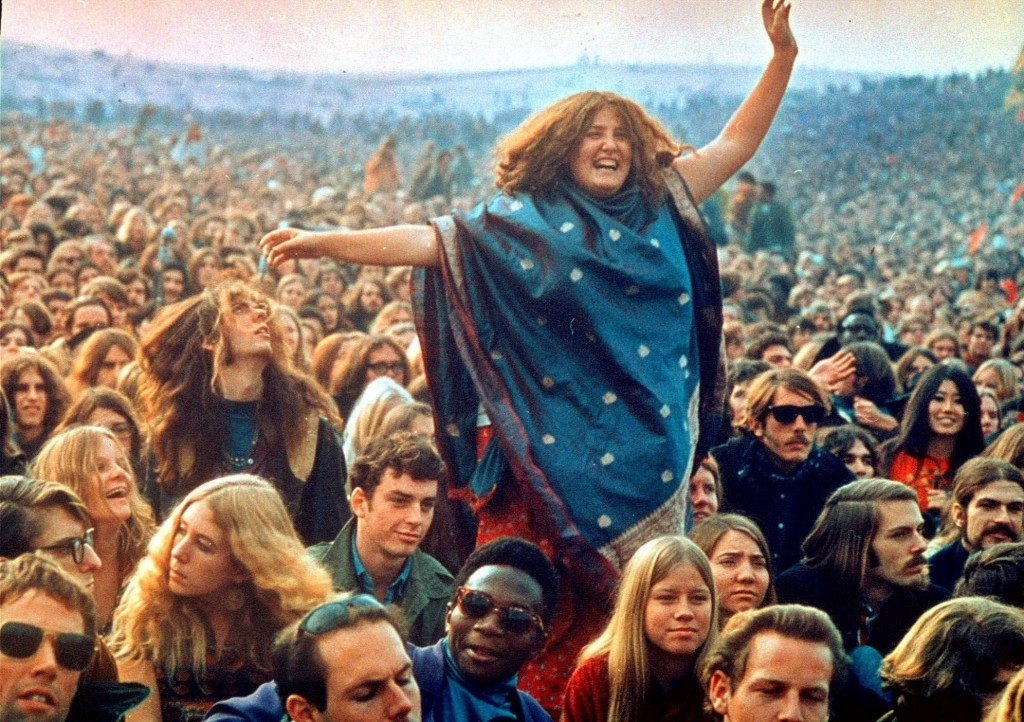 11 Reasons Why Hippies Should Rule the World