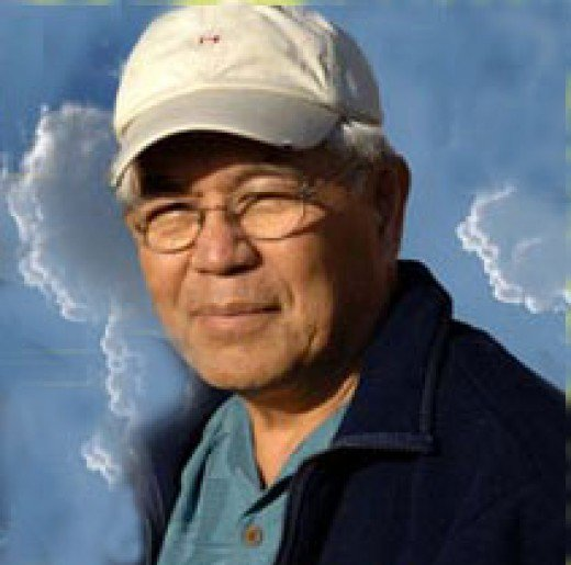 Dr. Hew Len, the Teacher of the healing system Ho'oponopono