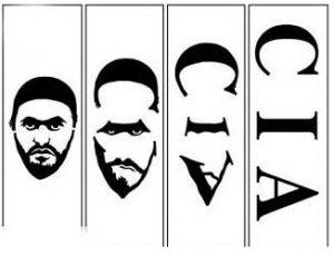 Radical Islamic terrorists CIA