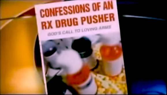 RXconfessions