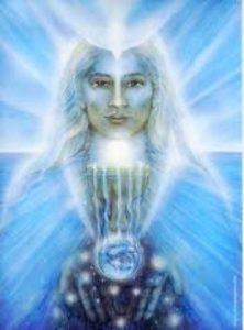 père divin ,energie masculine