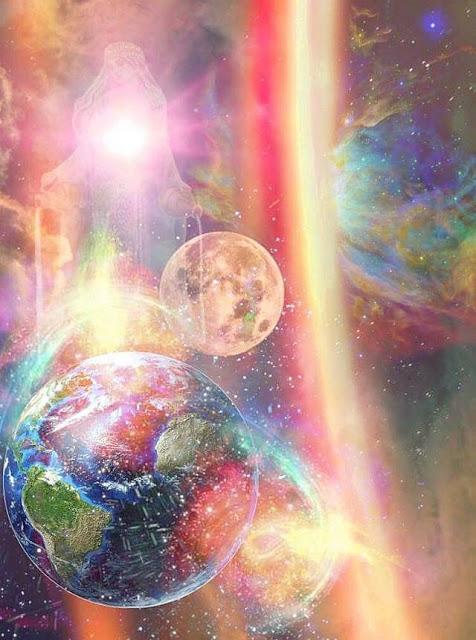 Earth Liberated