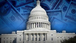 TRILLION-DOLLAR-DEAL-monitor-capitol-dome-money-batiment