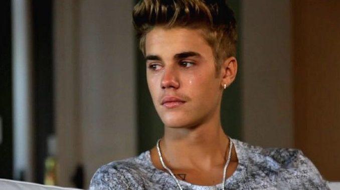 témoignage bluffant sur les sacrifices d'enfants Bieber-crying-bebe