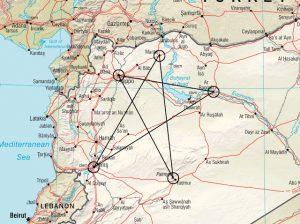 pentagrama-siria-map