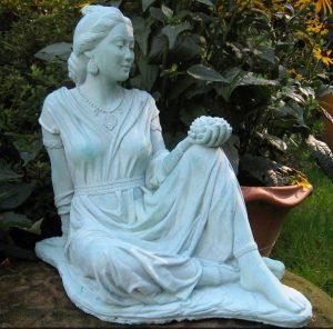 deesse-Quan-yin-statue