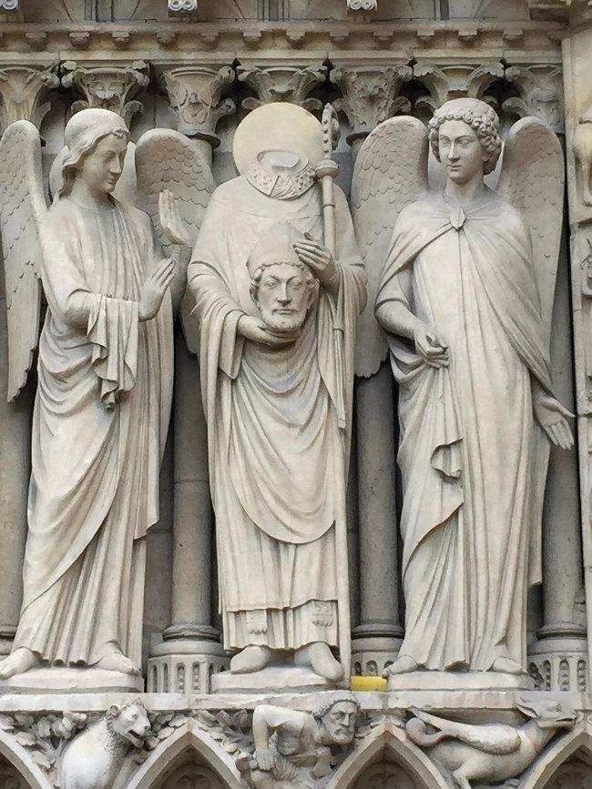 statues-nOTRE-dAME