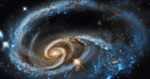 vue-FromHubble-galaxy