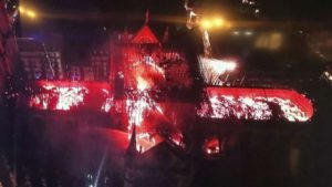 vue-notre-dame-burning-from-air