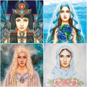 4-Sisterhood of Light 2