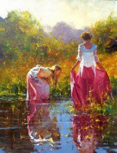 femmes-Pond