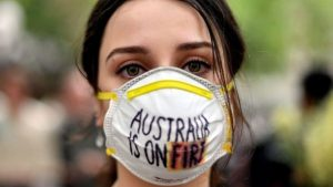 Australia-mask