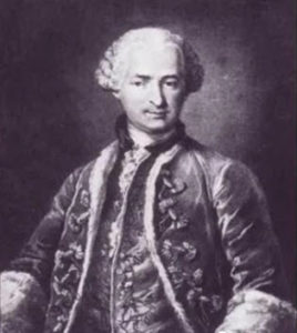 Comte-de-St.-Germain
