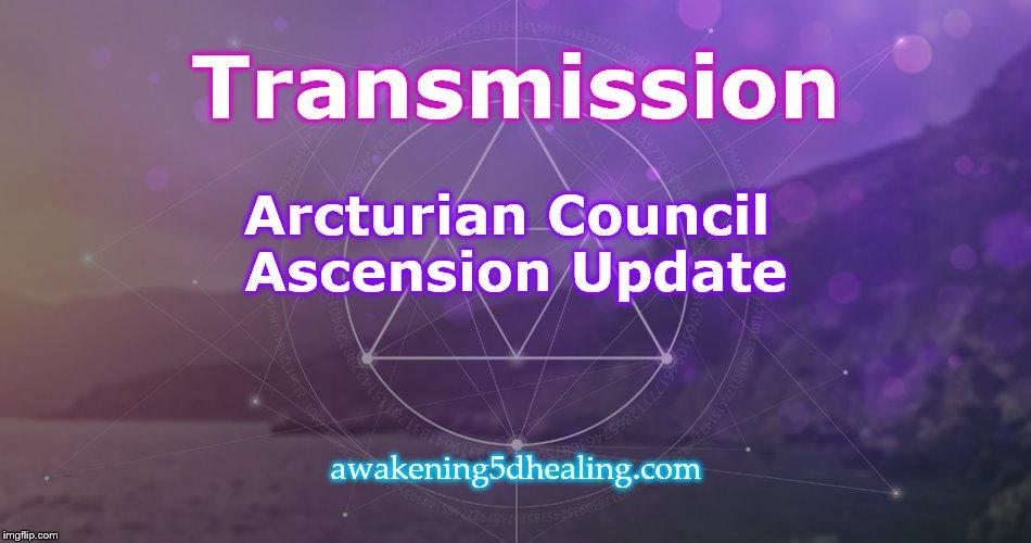 transmission-Awakening