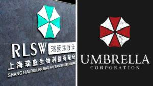 umbrella-corporation