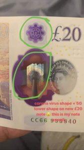 pound-note