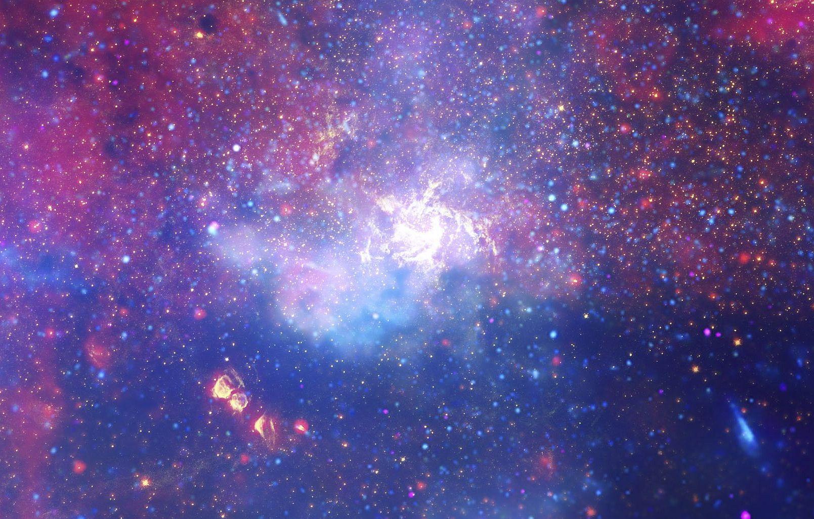 Galactic-Center