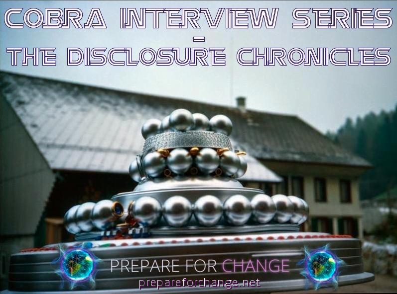 Cobra Intervies series